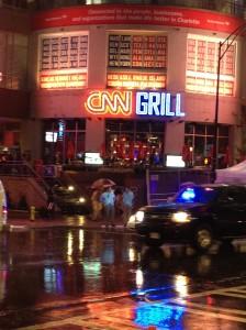 CNN grill