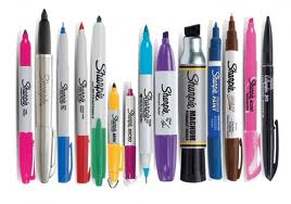 Sharpie Family