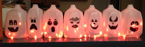 sharpie halloween