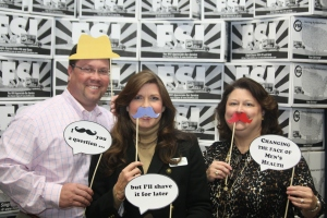FSIoffice Mustache Photo Booth