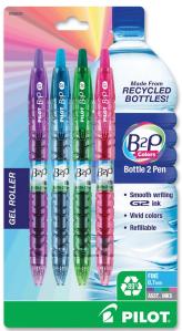 B2P pens