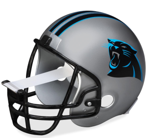 panther helmet tape disp