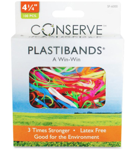plastibands box