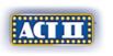 ACT II Logo