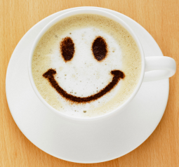 SmileyCoffee