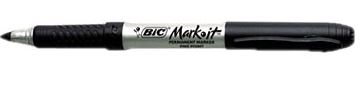 BIC Mark-it marker