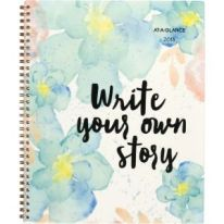 At-A-Glance B-Positive Large Wkly/Mthly Planner AAG187905 | FSIoffice | 2017