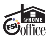 FSIoffice@Home Logo